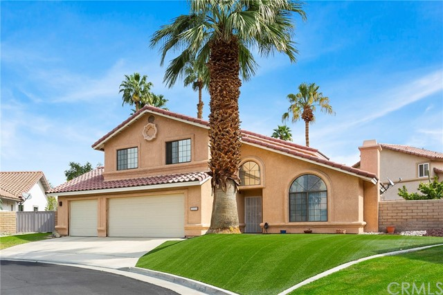 49040 Balada Ct La Quinta Ca 92253 3 Beds 2 1 Baths