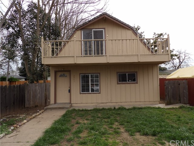 Single Family Home for Sale at 2443 Emma Street Snelling, California 95369 United States