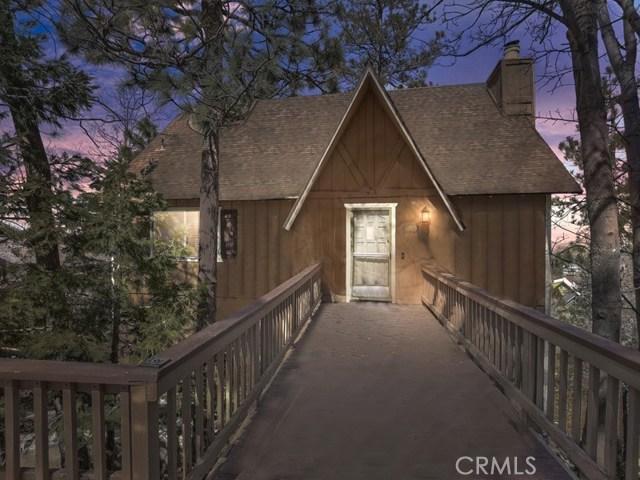 1434 Yosemite Drive Lake Arrowhead CA 92352