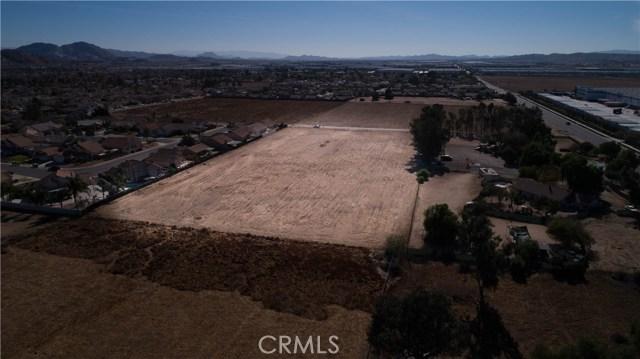 0 Iris Indian, Moreno Valley, CA, 92551