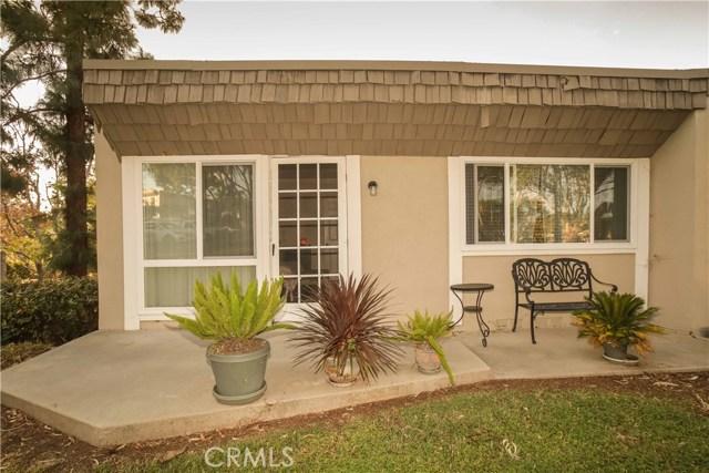 23306 Caminito Marcial Unit 76 Laguna Hills, CA 92653 - MLS #: PW18277125
