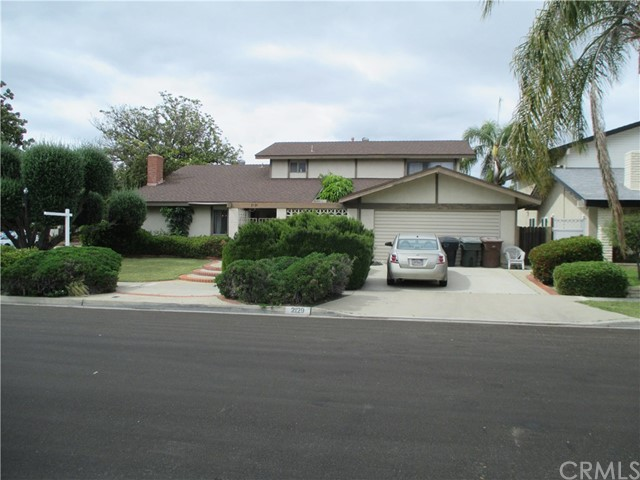 2129 W Chanticleer Rd, Anaheim, CA 92804 Photo 0