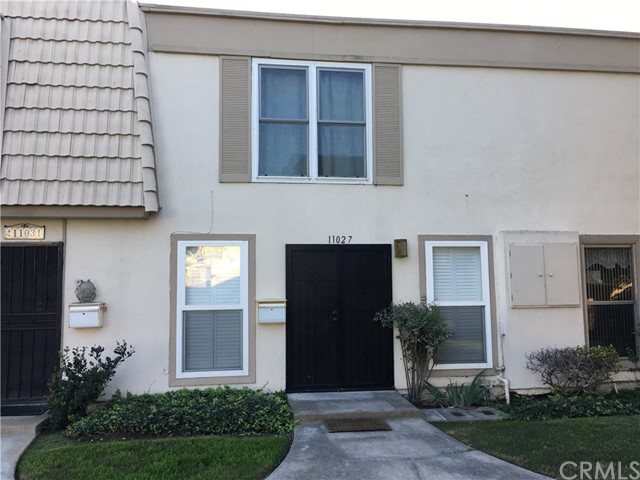 Townhouse for Rent at 11027 Slater Avenue Fountain Valley, California 92708 United States