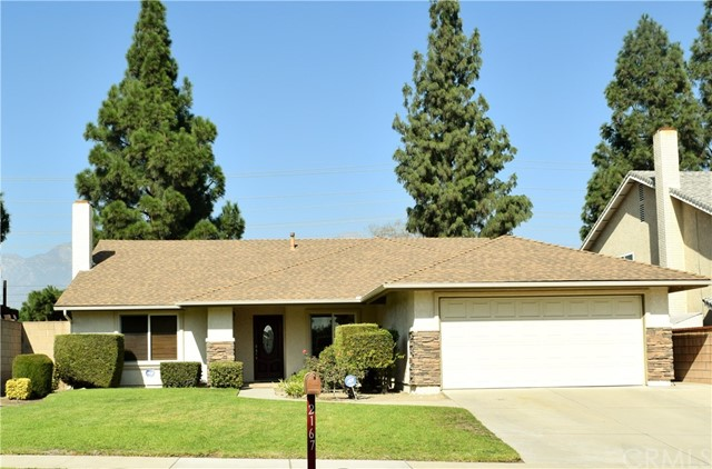 2167 La Deney Way,Ontario,CA 91764, USA