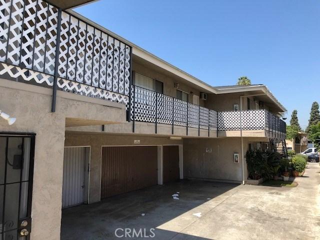 7312 Newlin Avenue Whittier, CA 90602 - MLS #: PW18171067