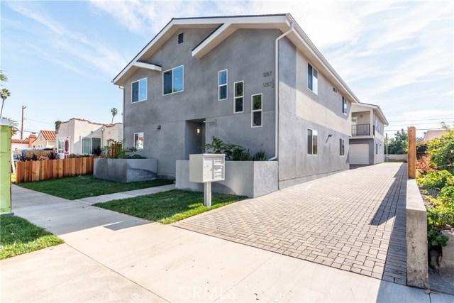 1255 8th, San Pedro, California 90731, ,Residential Income,For Sale,8th,SB20020108