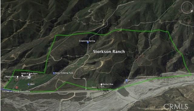 2828 Lytle Creek Road, Lytle Creek, CA 92335