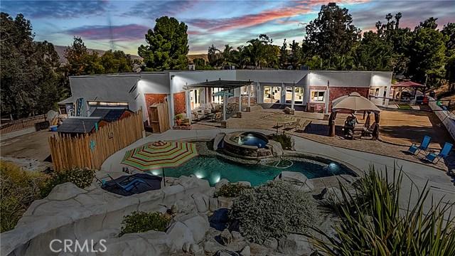 23299  Lawson Road, Corona, California
