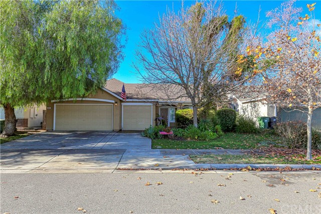 Detail Gallery Image 1 of 47 For 2551 Granite Dr, Atwater,  CA 95301 - 4 Beds | 2 Baths