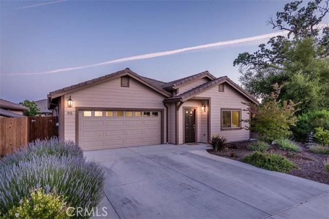 95 River Run Road, Templeton, CA 93465