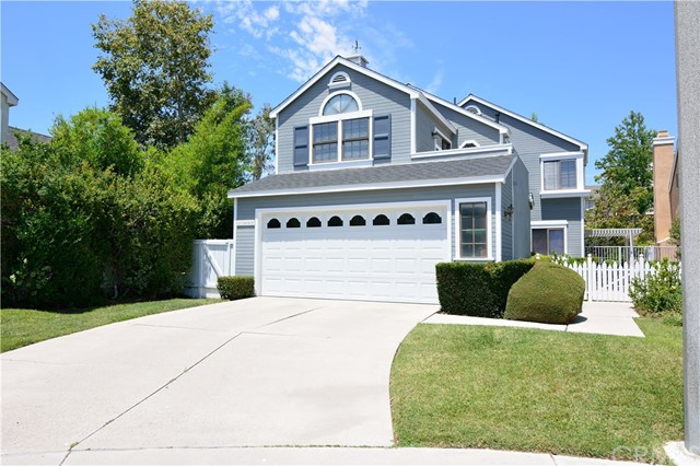 27615 Sweetbrier Lane, Mission Viejo, CA 92691