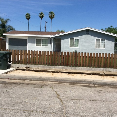 Single Family Home for Sale at 1962 17th Street W San Bernardino, California 92411 United States