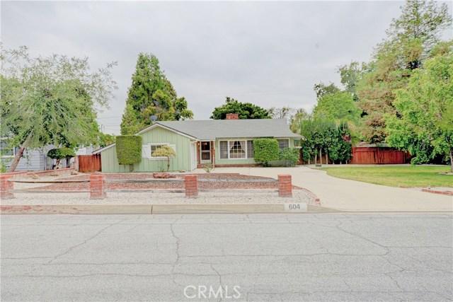 604 E Whitcomb Avenue, Glendora, CA 91741