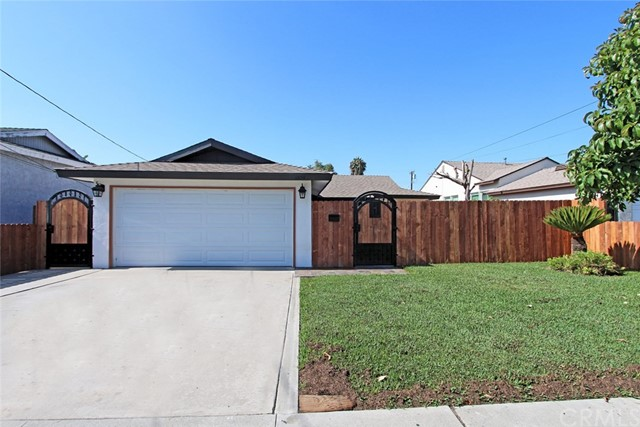 11854 163rd Street, Norwalk, CA 90650