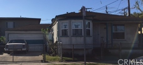 712 W 101st Street Los Angeles, CA 90044 - MLS #: SB17136943