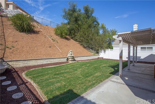 23257 Joaquin Ridge Drive Murrieta, CA 92562 - MLS #: SW18240117