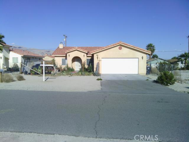 15628 Avenida Descanso  Desert Hot Springs CA 92240