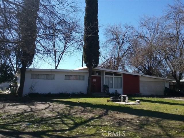 Single Family Home for Sale at 1719 Belcher Avenue 1719 Belcher Avenue Merced, California 95348 United States