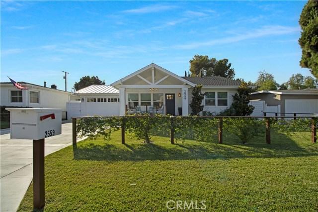 Photo of 2559 Fairway Drive, Costa Mesa, CA 92627