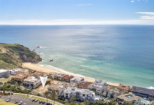5  Oceanfront Lane, one of homes for sale in Monarch Beach