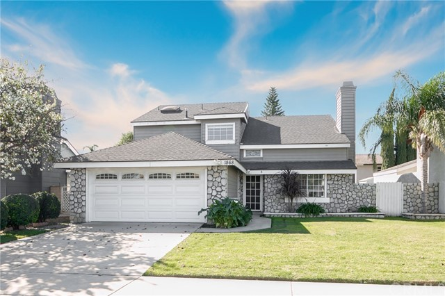 , CA  is listed for sale as MLS Listing IG18028074