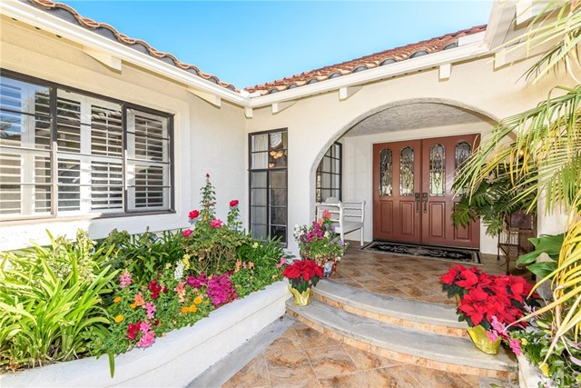 Single Family Home for Sale at 40 Country Meadow Road 40 Country Meadow Road Rolling Hills Estates, California 90274 United States