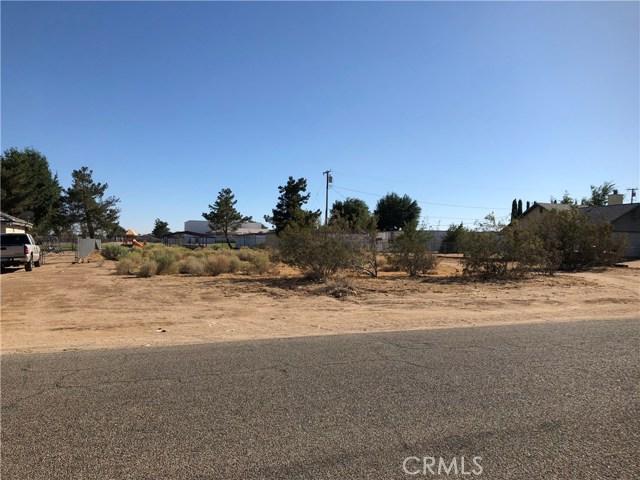 0 El Cariso Road Victorville, CA 92392 - MLS #: EV18223878