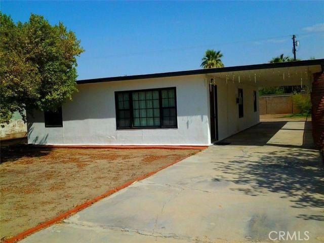 Single Family Home for Sale at 18 1st Street E Niland, California 92257 United States