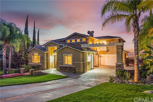 9885 Hidden Farm Road, Rancho Cucamonga, CA 91737