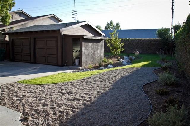 122 S Clark Street Orange, CA 92868 - MLS #: PW18121166