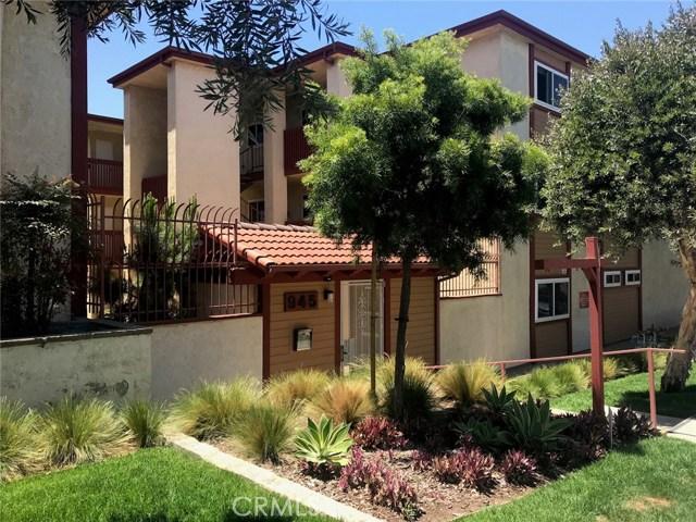 945 Pepper Street 211  El Segundo CA 90245