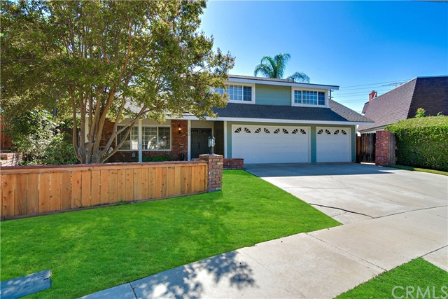 1090 Oakcrest Avenue Brea, CA 92821 - MLS #: PW17220868