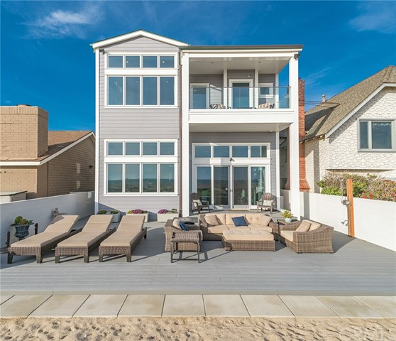 16665 S Pacific Avenue Sunset Beach, CA 90742 - MLS #: OC18093665