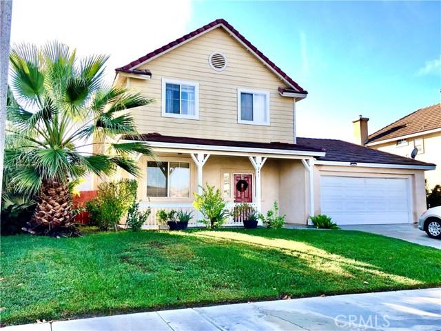 241 Melinda Lane San Bernardino CA 92408