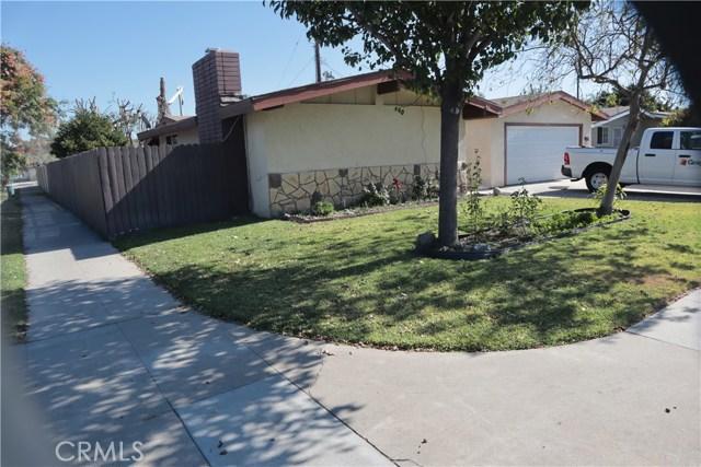 1068 N Hermosa Dr, Anaheim, CA 92801 Photo