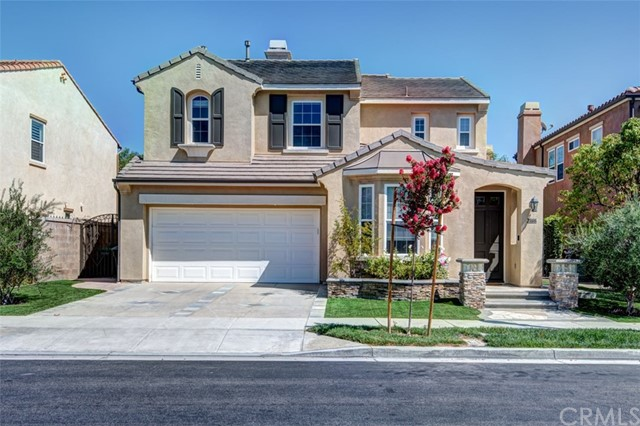 Single Family Home for Rent at 3368 Corte Levanto Costa Mesa, California 92626 United States