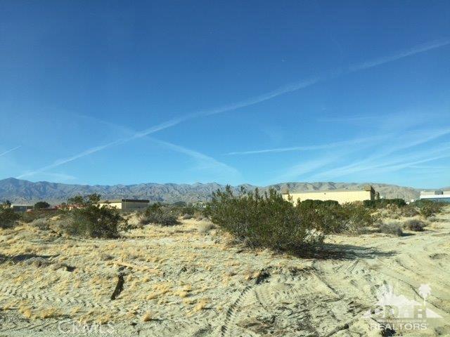 Land for Sale at San Gorgonio Lane San Gorgonio Lane Desert Hot Springs, California 92240 United States