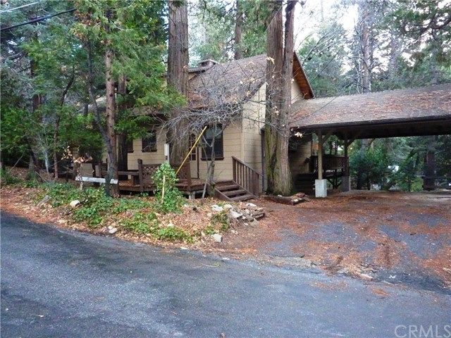 24833 Faulhorn Drive, Crestline, CA 92325 Photo