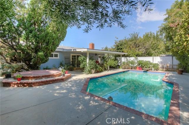 6540 Franrivers Avenue West Hills, CA 91307 - MLS #: IV17240284