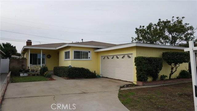 16125  Spinning Avenue, Torrance, California