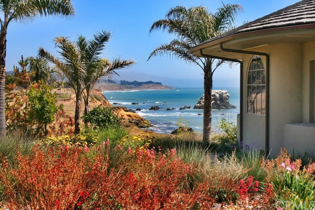 Property for sale at 8383 Lone Palm Drive, Cambria,  CA 93428