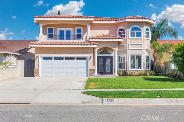 Photo of 13323 Felson Place, Cerritos, CA 90703