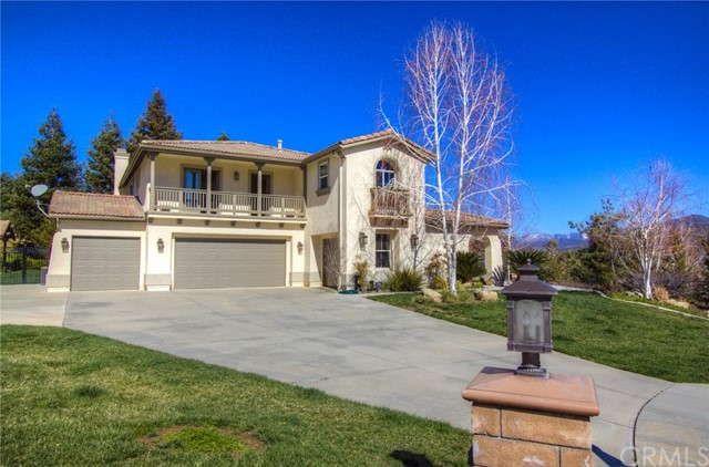38702 Toucan Court , CA 92399 is listed for sale as MLS Listing CV18073730