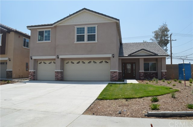 Photo of 15709 Dianthus, Fontana, CA 92335