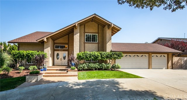 , CA  is listed for sale as MLS Listing EV18104017