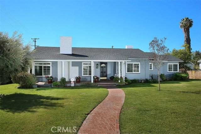 404 Los Altos Avenue, Arcadia, CA 91007