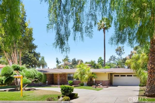 2866 Muscupiabe Drive San Bernardino, CA 92405 - MLS #: SW18180566