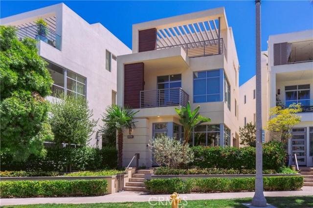12682 Millennium Playa Vista CA 90094