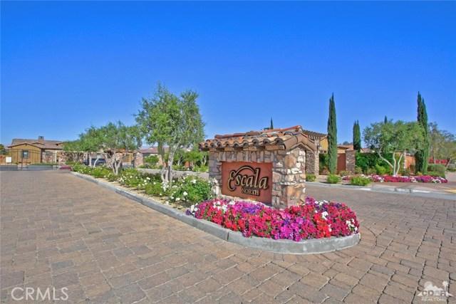 15 Alicante Circle Rancho Mirage, CA 92270 - MLS #: 218004512DA