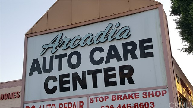 16 W Live Oak Avenue A, Arcadia, CA 91007